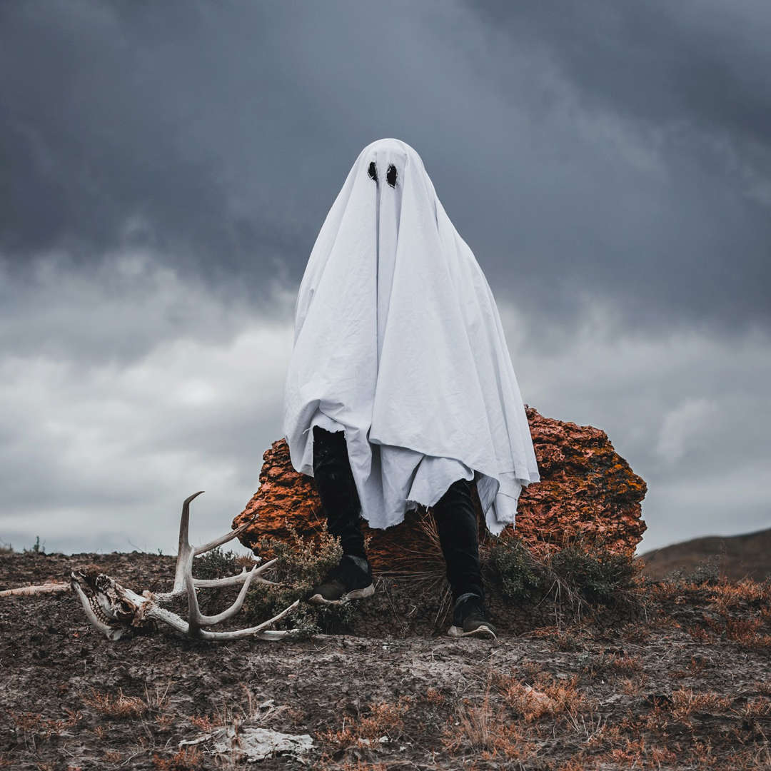 Ghost Stories and Virtual Campfire