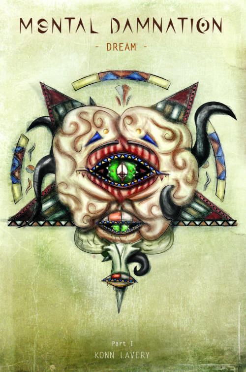 Dream: Mental Damnation First Edition