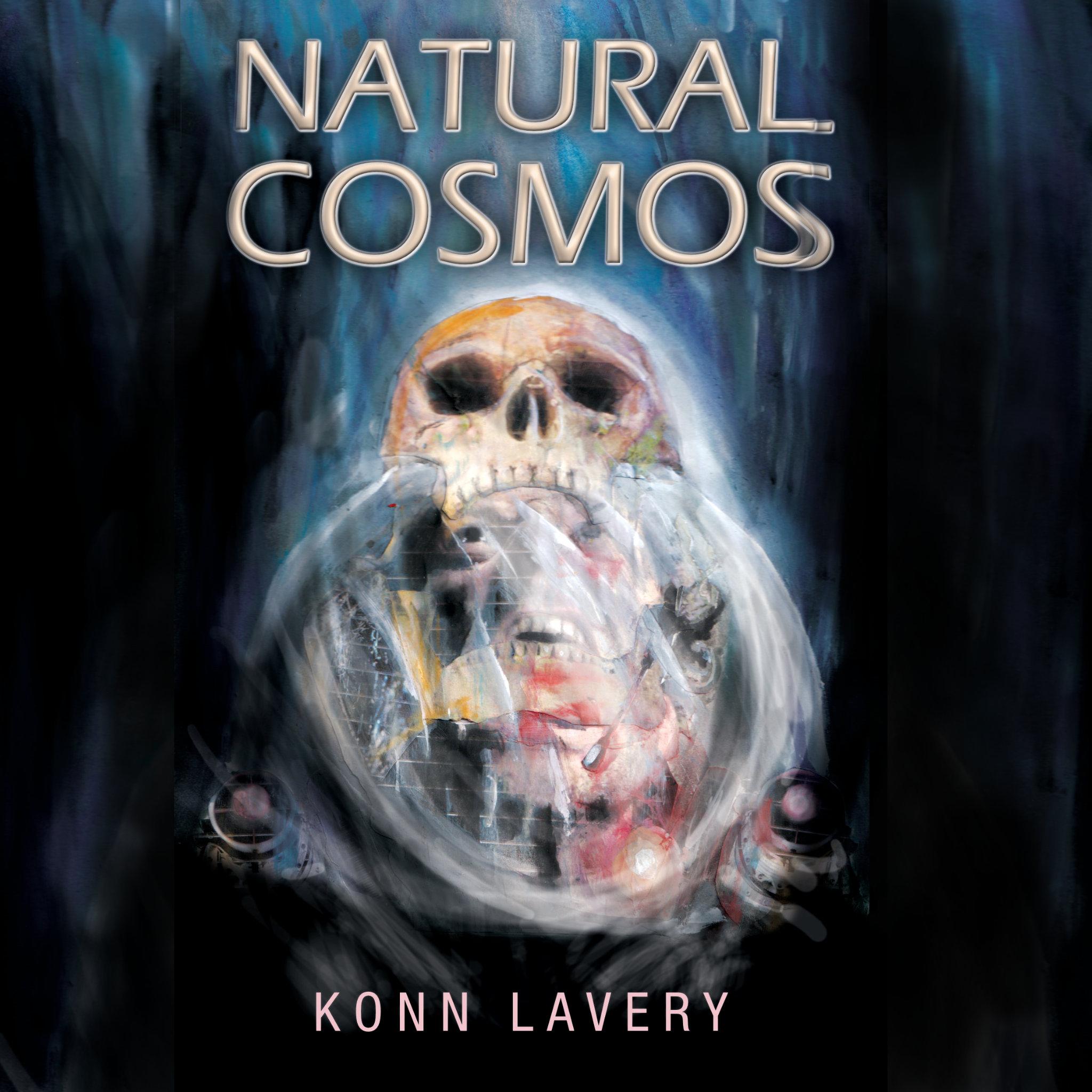 Natural Cosmos - Konn Lavery