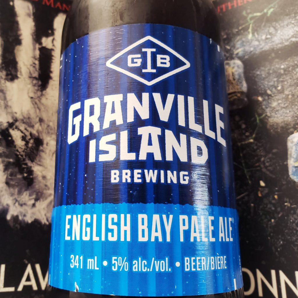A New Fall, Unprocessed Thoughts September 2020. Beer Note: Grandville Island Brewing – English Bay Pale Ale