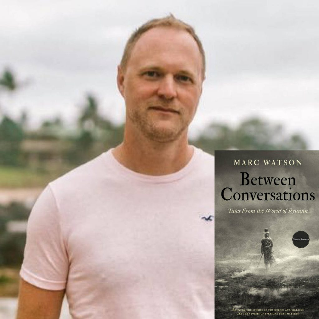 Marc Watson Between Conversations