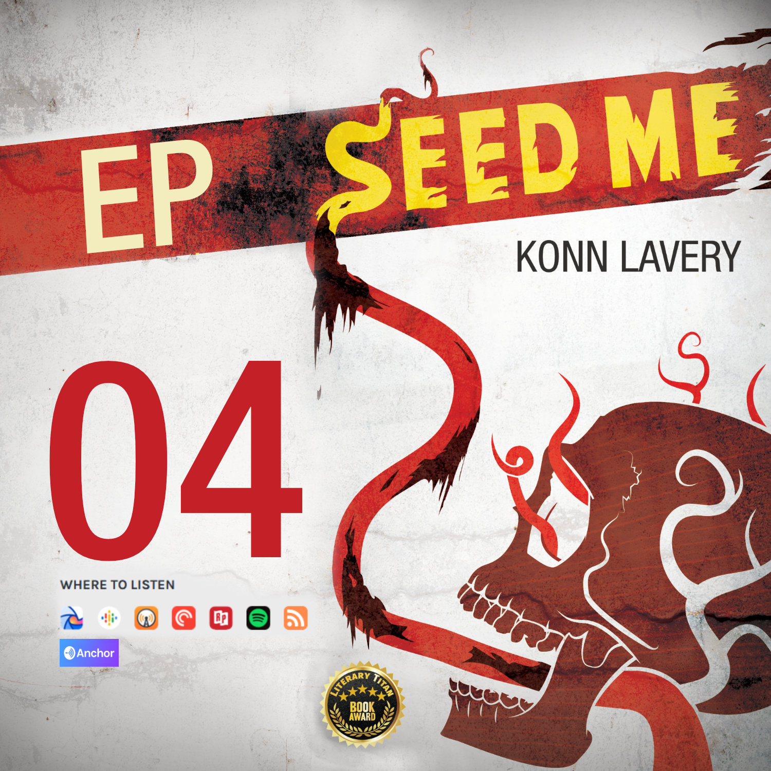 Podcast: Seed Me – Episode 04