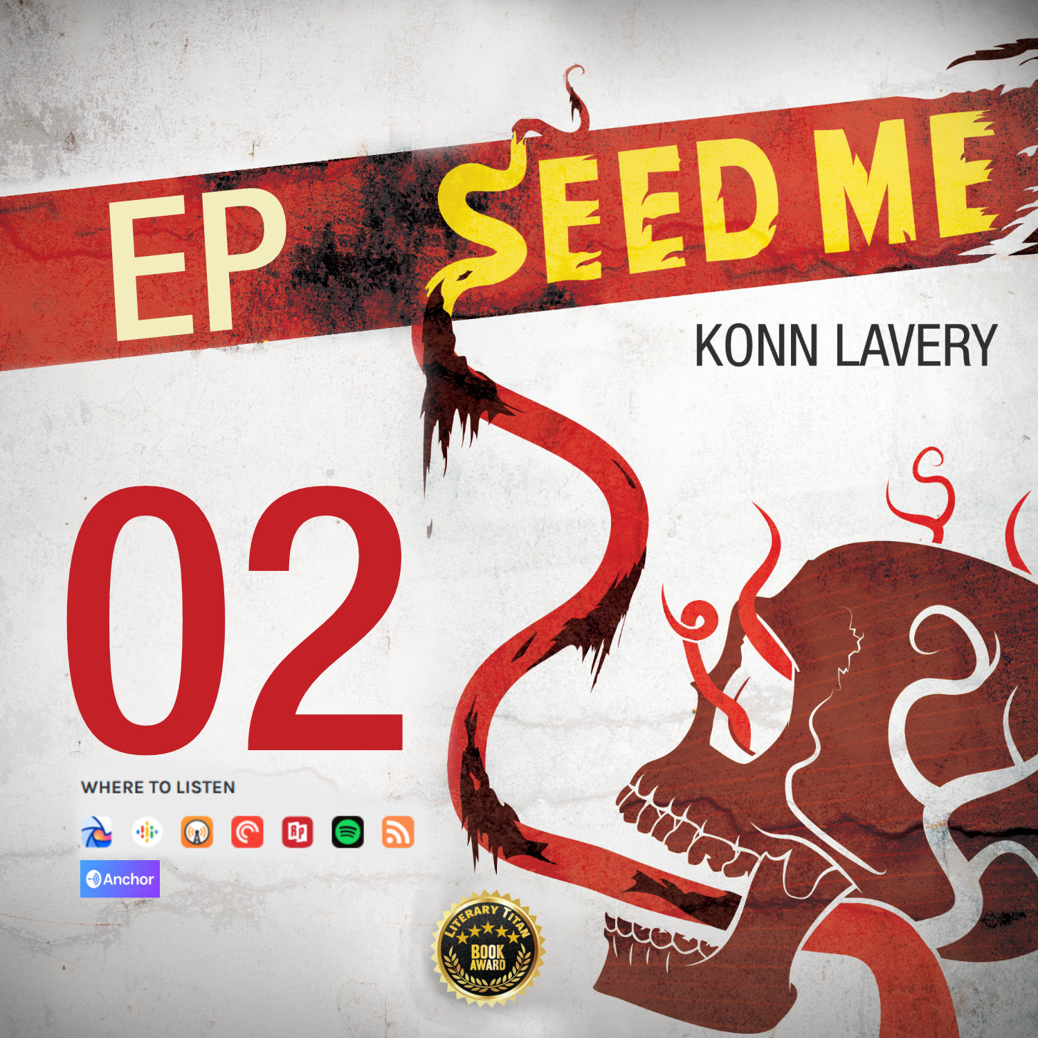 Podcast: Seed Me – Episode 02