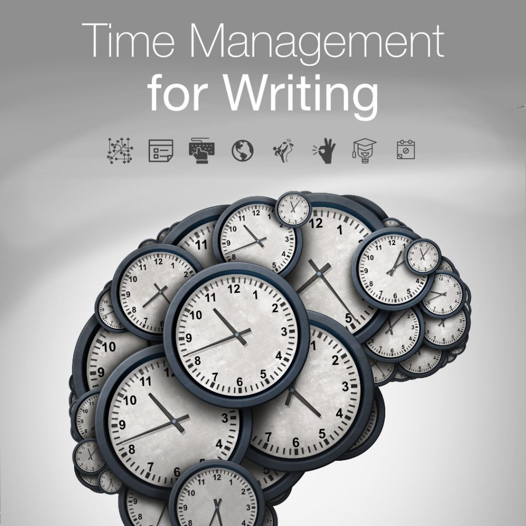 Time Management for Writing