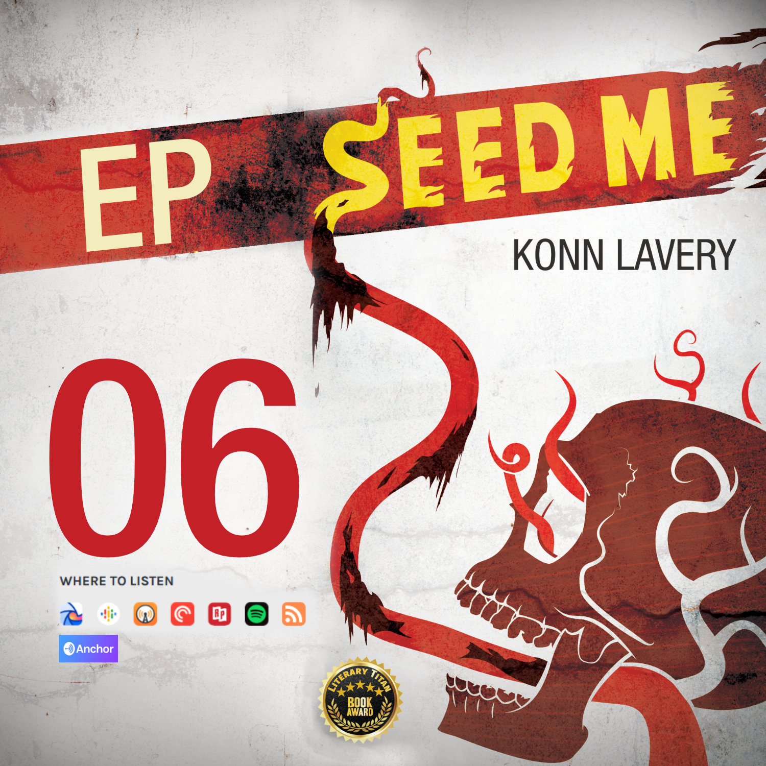 Podcast: Seed Me – Episode 06