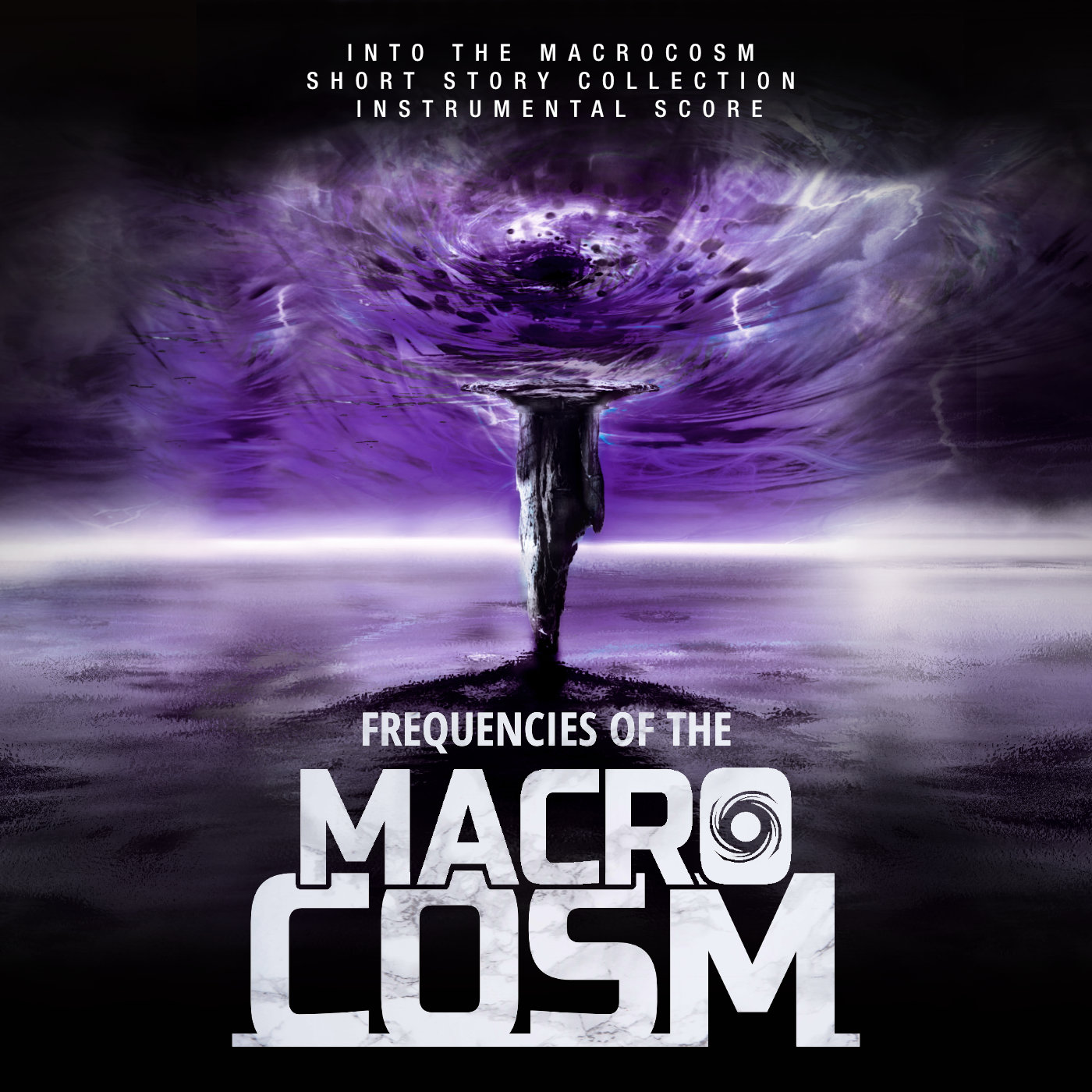 Into the Macrocosm Novel Score and Editorial Review