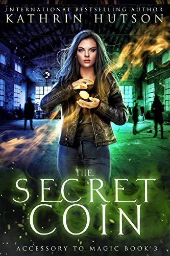 The Secret Coin (Accessory to Magic Book 3)
