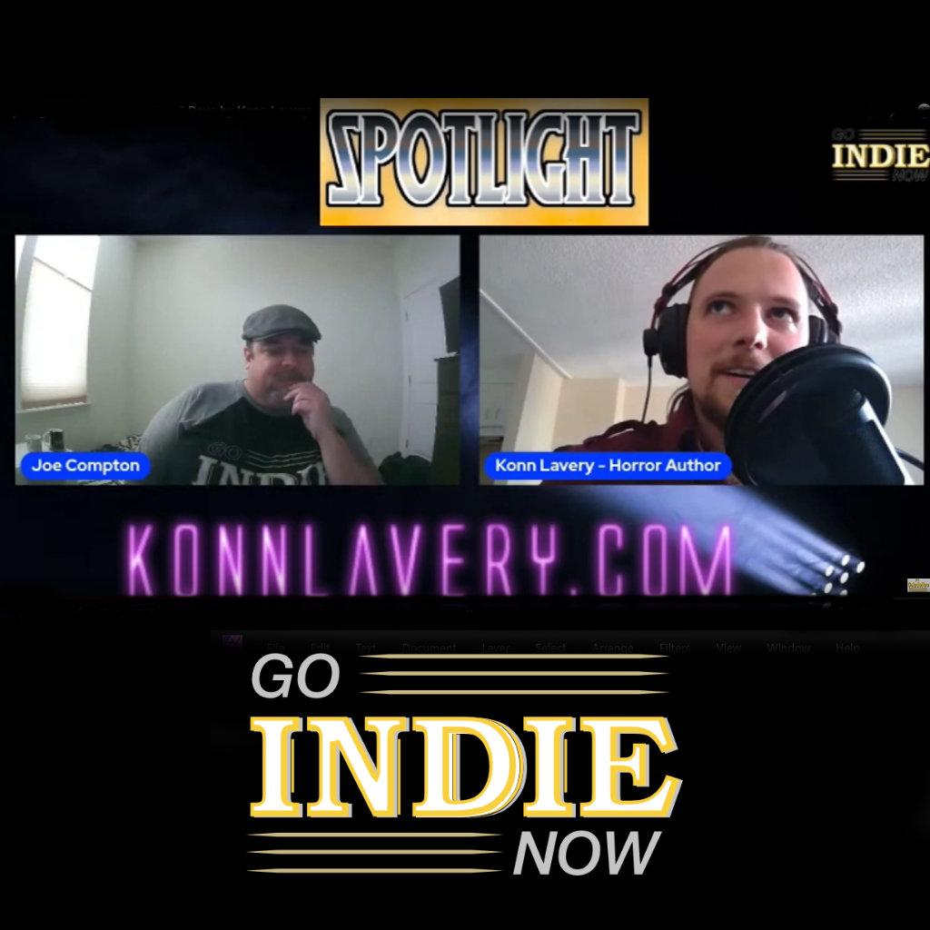 GoIndieNow Spotlight Season 2 Episode 12 Rave by Konn Lavery