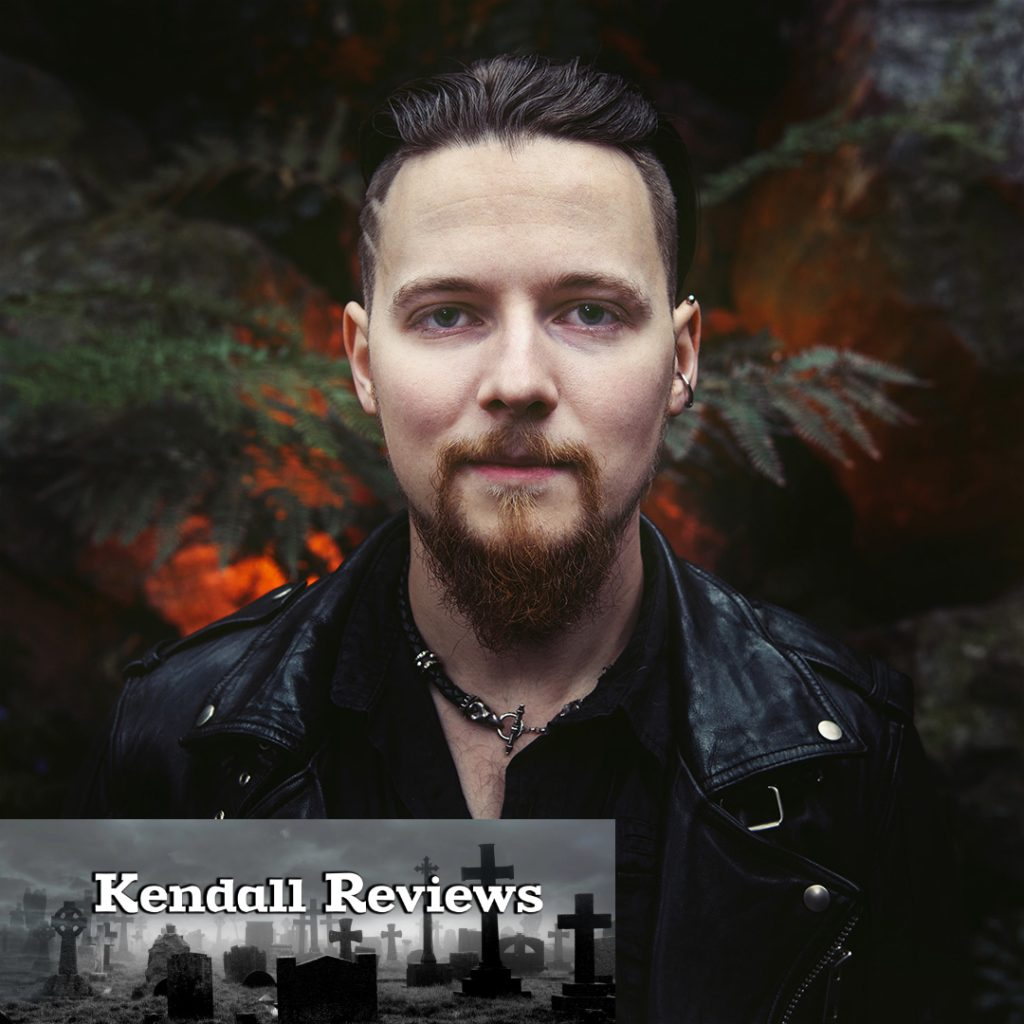 {Interview} Twenty-four hours of drugs, bloodshed, and lust: Multi-genre Storyteller Konn Lavery talks to Kendall Reviews.