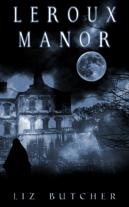 Leroux Manor Liz Butcher