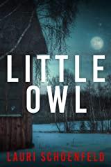 Little Owl by Lauri Schoenfeld