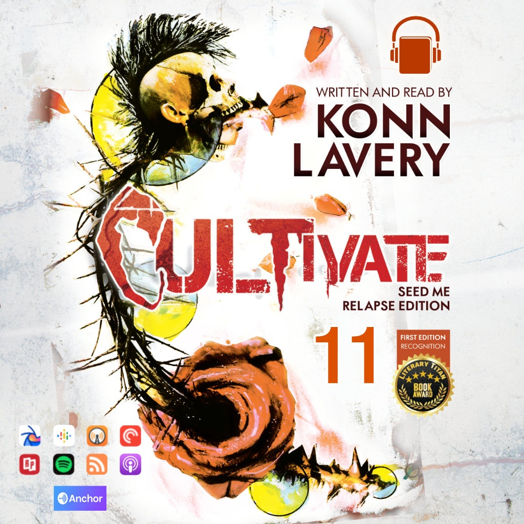 Cultivate: Seed Me Relapse Edition - Episode 11